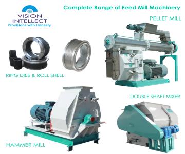 feed machinery