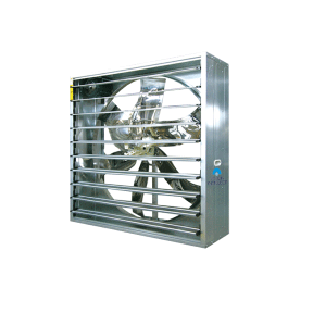 poultry farm central air conditioner
