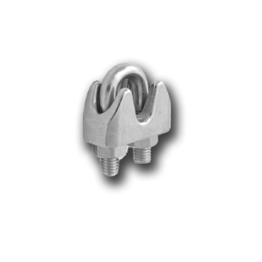 Steel Wire Clamp 3mm 001-029