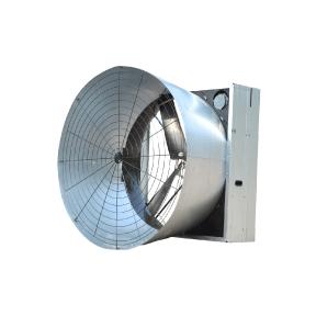 Three Blade Fiber Glass Cone Fan 005-002