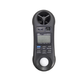 poultry lux meter