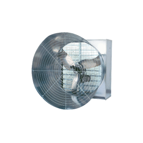 Munter EC-50 ventilated for poultry