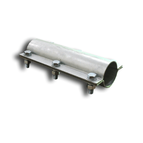 Poultry pipe connectors