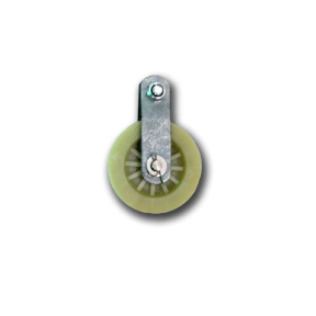 types of feed pulley